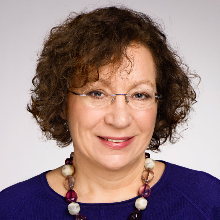 Oľga Gyarfášová